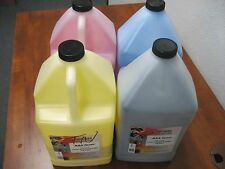 4 BULK Toner Refill for Brother Brother HL-L8350CDWT TN331 TN336 - Total 4,000g