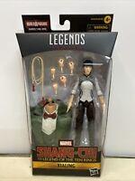 2021 Marvel Legends Shang-Chi Xialing BAF Mr Hyde