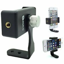Live Perisope Meerkat Smartphone Video Record Tripod Adapter Mount w/360º rot...