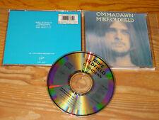 MIKE OLDFIELD - OMMADAWN / UK-VIRGIN-CD 1975