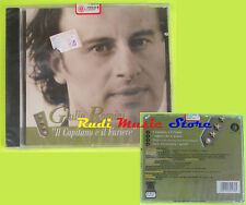 CD Giulio Romini the Captain and Quartermaster Sealed Z Best Music LP MC DVD VHS