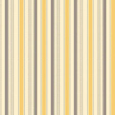Sasparilla Stripe Yellow by October Afternoon for Riley Blake, 1/2 yard fabric
