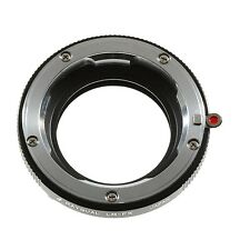 Kindai(Rayqual) Mount Adapter for Fuji X body to Leica M lens