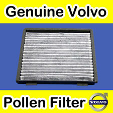 GENUINE VOLVO S40 / V40 (00-04) POLLEN / CABIN FILTER