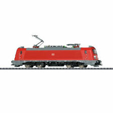 TRIX Minitrix DBAG BR102 Electric Locomotive VI (DCC-Sound) HO Gauge M22195