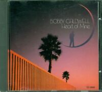 Bobby Caldwell - Heart Of Mine Cd Perfetto Spedito 48H