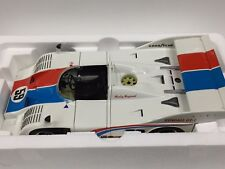 1:18 MINICHAMPS 100736159 PORSCHE 917/10 CAN AM 1973 HURLEY HAYWOOD