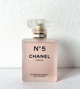 New CHANEL N°5 The Hair Mist 35ml