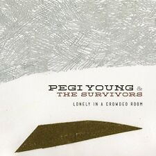 Pegi Young, Pegi You - Lonely in a Crowded Room [New CD]