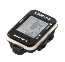 Ciclocomputadores y GPS velocímetro para bicicletas