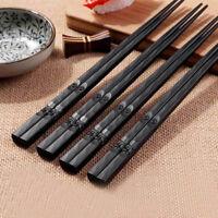 Wholesale Stainless Steel Chopsticks Chop Sticks Beautiful Gift Set (1 Pair)