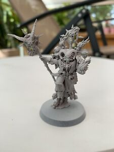 Space Marines Chaos Master Of Possession Warhammer 40000