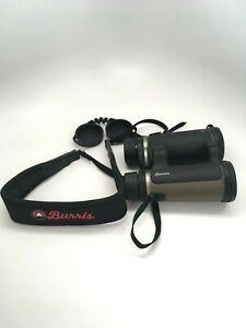 Burris Signature HD Binocular w/10x42mm 314' 1000yd Field View Tan/Black 300293