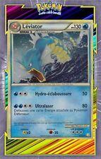 Léviator Holo - HS01:HeartGold SoulSilver - 4/123 -Carte Pokemon Neuve Française