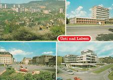 Post Card - Usti nad Labem