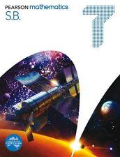 Pearson Mathematics 7 Student Book by David Coffey, Dirk Strasser