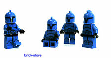Lego Star Wars (75088) Senate Commando Trooper / 4 pièce