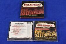 Oklahoma!  Original Cast Album CD 1943 Broadway Musical Cast