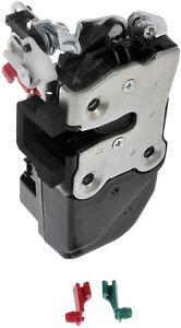 Door Lock Actuator Motor Rear Left Dorman 931-692 fits 02-07 Jeep Liberty