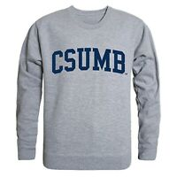 Cal State University Monterey Bay Otters CSUMB Sweater - Officially Licensed