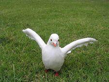 Realistic Lifelike Flying Pigeon Ck161