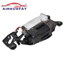 Air Suspension Compressor Pump 37206875177 For BMW X5 F15 F16 F85 F86 12-18