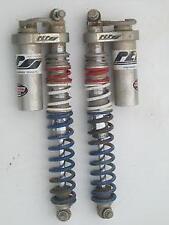 PEP ZPS Front Shock Piggyback ARC Honda TRX400EX TRX 400EX 99 00 01 02 03
