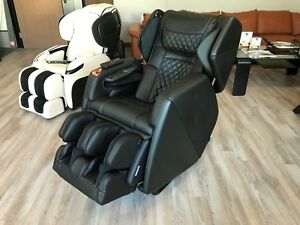 Osaki OS-Pro SOHO 4D S-Track Massage Chair Zero Gravity Space Saver Recliner
