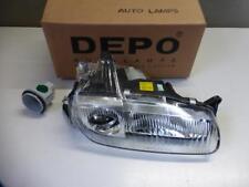 NEU – Original Depo Scheinwerfer rechts Mazda 323 F