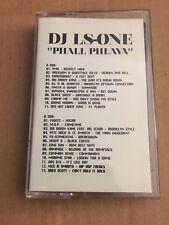DJ Ls-One Phall Phlava RARE CLASSIC NYC 90s Hip Hop Cassette Mixtape Tape