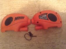 BLACK & DECKER KA161 MOUSE BODY ONLY IN GOOD CONDITION COMPLETE WITH SCREWS