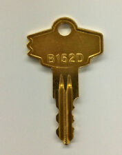 Vending Machine Capsule Toy Parts Eagle Lock Key Code B152d Gumball Machine