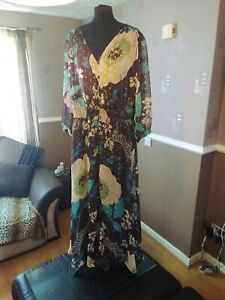 Joanna Hope - Mother Of The Bride Dress -Size 24