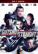 Gutshot Straight (DVD, 2014, Includes Digital Copy)