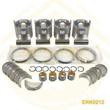 Engine Rebuilt Kit for Yanmar 4TN84E-RK 4TN84L-RB Excavator Loader and Generator