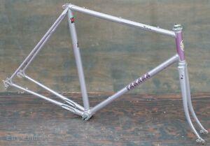 Vintage Takara Tribute Road Bike FRAME FORK Fixie Single Speed Cruiser Bicycle