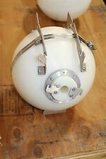 Ludlum Eberline  Ball Neutron Moderator  NICE