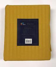 Enjoy Home Sheets Ser 4 pcs  - King Size - Mustard