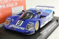 SLOT IT SICA03I PORSCHE 962C LH LE MANS 1990 NEW 1/32 SLOT CAR