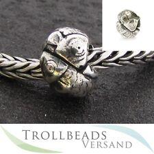 Trollbeads  Silberbead Sternzeichen Fische / Pisces 11351