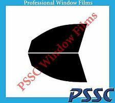 PSSC Pre Cut Front Car Window Films For Nissan Almera 5 Door Hatch 2000-2015