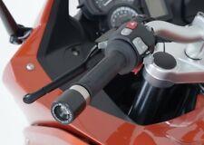 R&g Racing Bar End deslizadores para adaptarse a Bmw F800 Gt 2013-2014