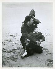 JEAN-LOUIS TRINTIGNANT UN HOMME ET UNE FEMME 1966 VINTAGE PHOTO ORIGINAL #3