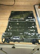 MILITARY RADIO PORTABLE TRANSCEIVER PRC-113 RT-1319B MXF-317-2 FAC MAGNAVOX GRC