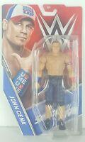 Mattel WWE Basic Series 69 John Cena Action Figure New Gift Wrestling Boys C2