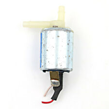 DC 12V Normally Closed NC Electric Solenoid Valve Air Gas Water Leak SwitchRASK