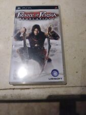 Prince of Persia Revelations PSP Complete