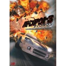 Burnout 3: Takedown Official Guide Book / PS2
