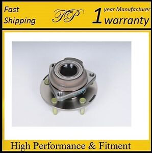 Rear Wheel Hub Bearing Assembly For BUICK LACROSSE 2010-2016 (FWD)