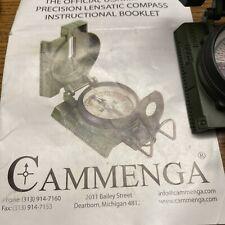 Cammenga Military Compas